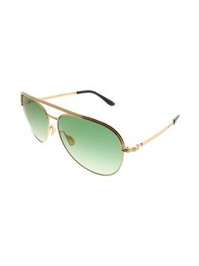 61fe8efbc0 Product Image Elie Saab Vague ES 012 S PEF VZ Women Aviator Sunglasses