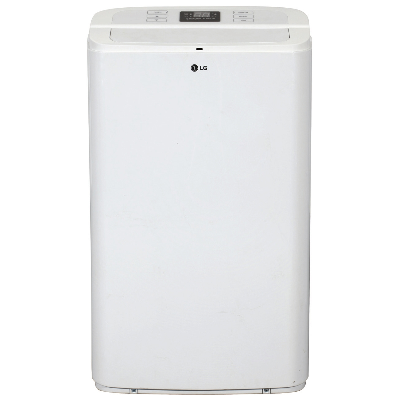 Lg Electronics 11,000 Btu Portable Air C