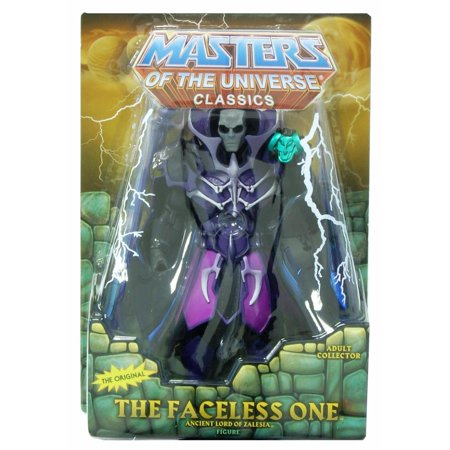 Masters Of The Universe She Ra (Masters of the Universe Club Eternia The Faceless One Action)