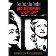 - What Ever Happened To Baby Jane? (DVD)