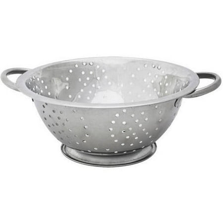 Stainless Steel Deep Strainer, 3 Quart