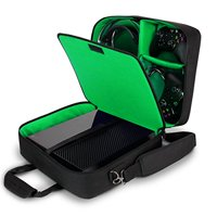 Xbox One/Xbox 1 X Travel Case Console Bag with Kinect Storage