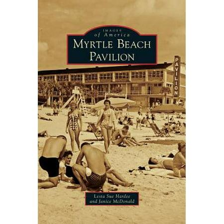 Myrtle Beach Pavilion - Moaning Myrtle