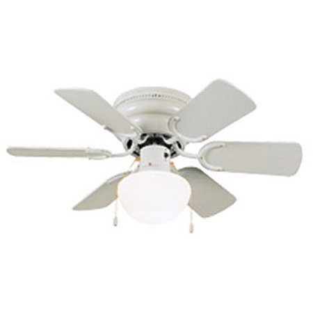 Design house atrium hugger ceiling fan 30 white walmart design house atrium hugger ceiling fan 30 white aloadofball Gallery
