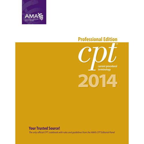 CPT 2014