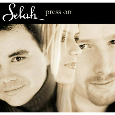 Press on (Press On Selah)