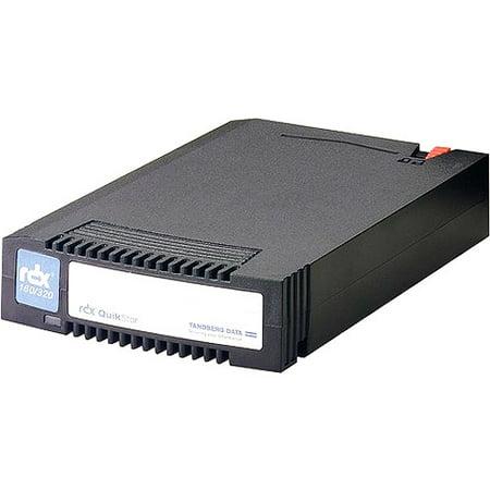 Tandberg Data 8536-RDX RDX QuikStor Cartridge Hard Drive