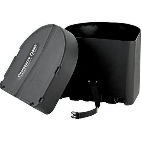 Bass Drum Case Bass - Gator Classic Series Protechtor 22x14 Bass Drum Case - Blue