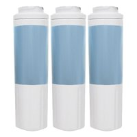 Replacement For Viking RWFFR / UKF8001 / EDR4RXD1 / FILTER 4 Refrigerator Water Filter (3Pk)