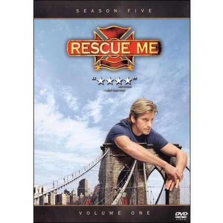 Rescue Me: Season 5, Vol. 1 (Anamorphic Widescreen)