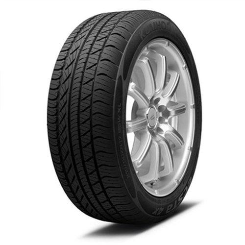 Kumho Ecsta 4X KU22 Tire 215/55R17 94V