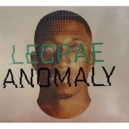 Lecrae - Anomaly (CD)