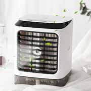 Evaporative Portable Air Conditioner Cooler Fan Humidifier