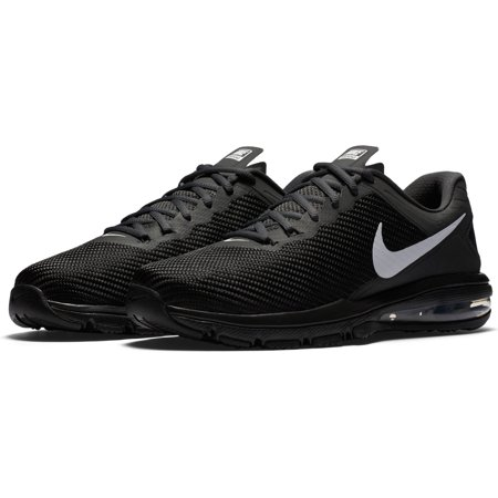 ... Black for Men Men s Nike Air Max Full Ride TR 1.5 Training Shoe ... 90fecd402