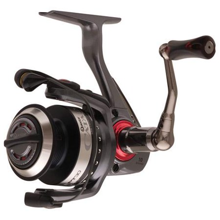 Quantum catalyst size 30 spinning reel for Fishing reel sizes