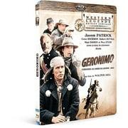 Geronimo: An American Legend [ Blu-Ray, Reg.A/B/C Import - France ]
