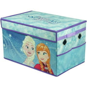 Frozen Collapsible Toy Storage Trunk