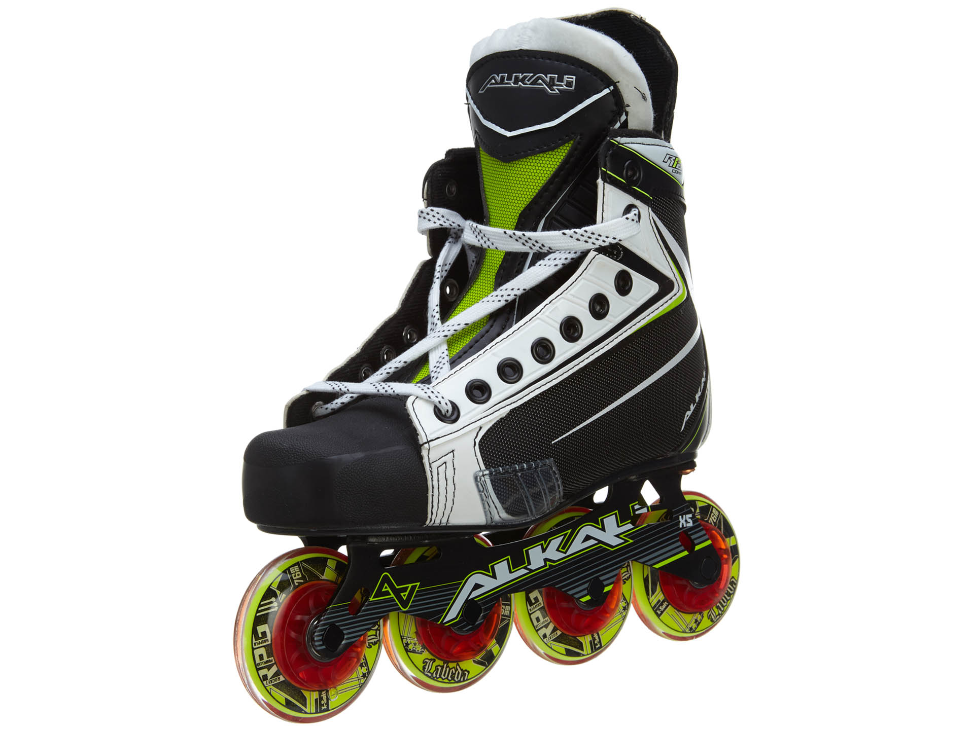 Click here to buy Alkali Hockey Skate Rpd Comp+ Unisex Style : 150124.