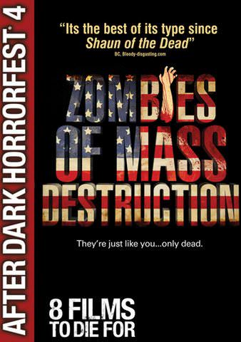After Dark: Zombies of Mass Destruction by