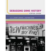 Debugging Game History - eBook