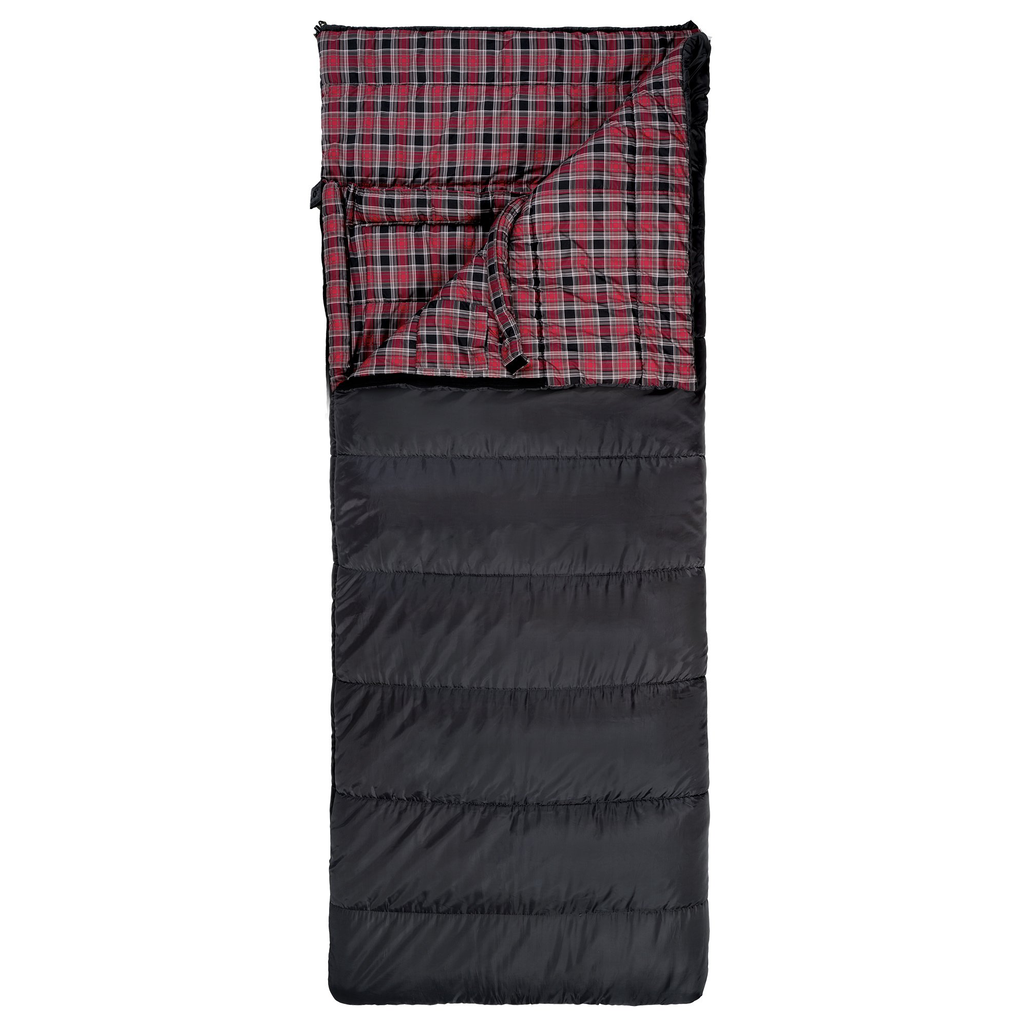 TETON Sports Celsius No-Hood Hybrid 0°F Sleeping Bag