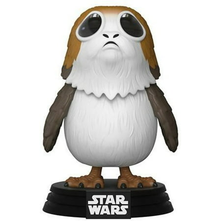 FUNKO POP! STAR WARS: The Last Jedi - Sad Porg ()