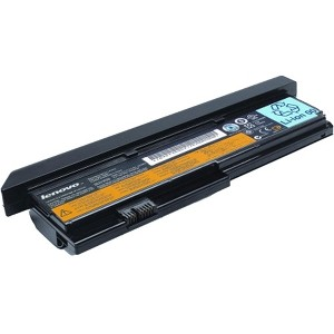 Lenovo Lithium Ion Notebook Battery - Lithium Ion (Li-Ion) - 7800mAh - 10.8V DC