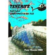 Tenerife Tall Tales - eBook