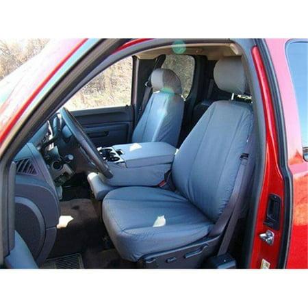 62400A Seat Cover for 2014-2018 Silverado - image 1 of 1