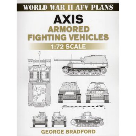 Armored Fighting Vehicles (Axis Armored Fighting Vehicles - eBook)