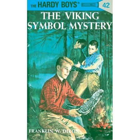 Hardy Boys 42: The Viking Symbol Mystery (The Hardy Boys The Tower Treasure Summary)