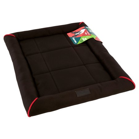 Kennel Pad (Vibrant Life Durable & Water Resistant Crate Mat, Small )