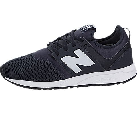 New Balance Men's 247 Classic Shoes Navy
