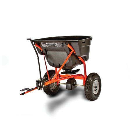 Agri-Fab, Inc. 130 lb. Broadcast Tow Behind Spreader Model