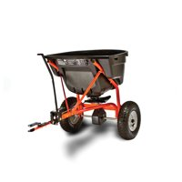 Agri-Fab, Inc. 130 lb. Broadcast Tow Behind Spreader Model #45-04632