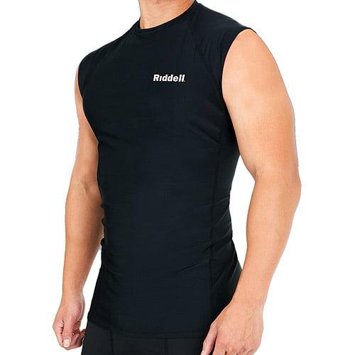 Rdl Under Pad Shirt No Sleeve Yth M