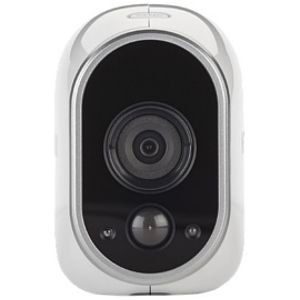 Aarco Outdoor Board - Arlo VMC3030-100NAR (VMC3030-100NAS) Wire-Free Indoor/Outdoor Security Camera (Base Station Not Included) - Certified Refurbished