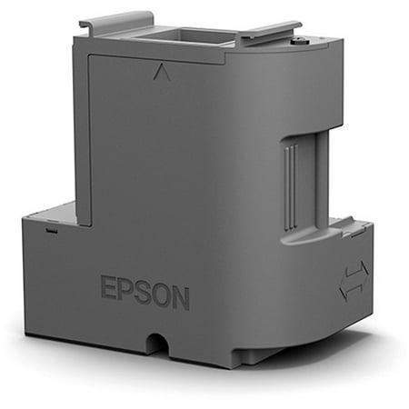 Epson EcoTank Ink Maintenance Box