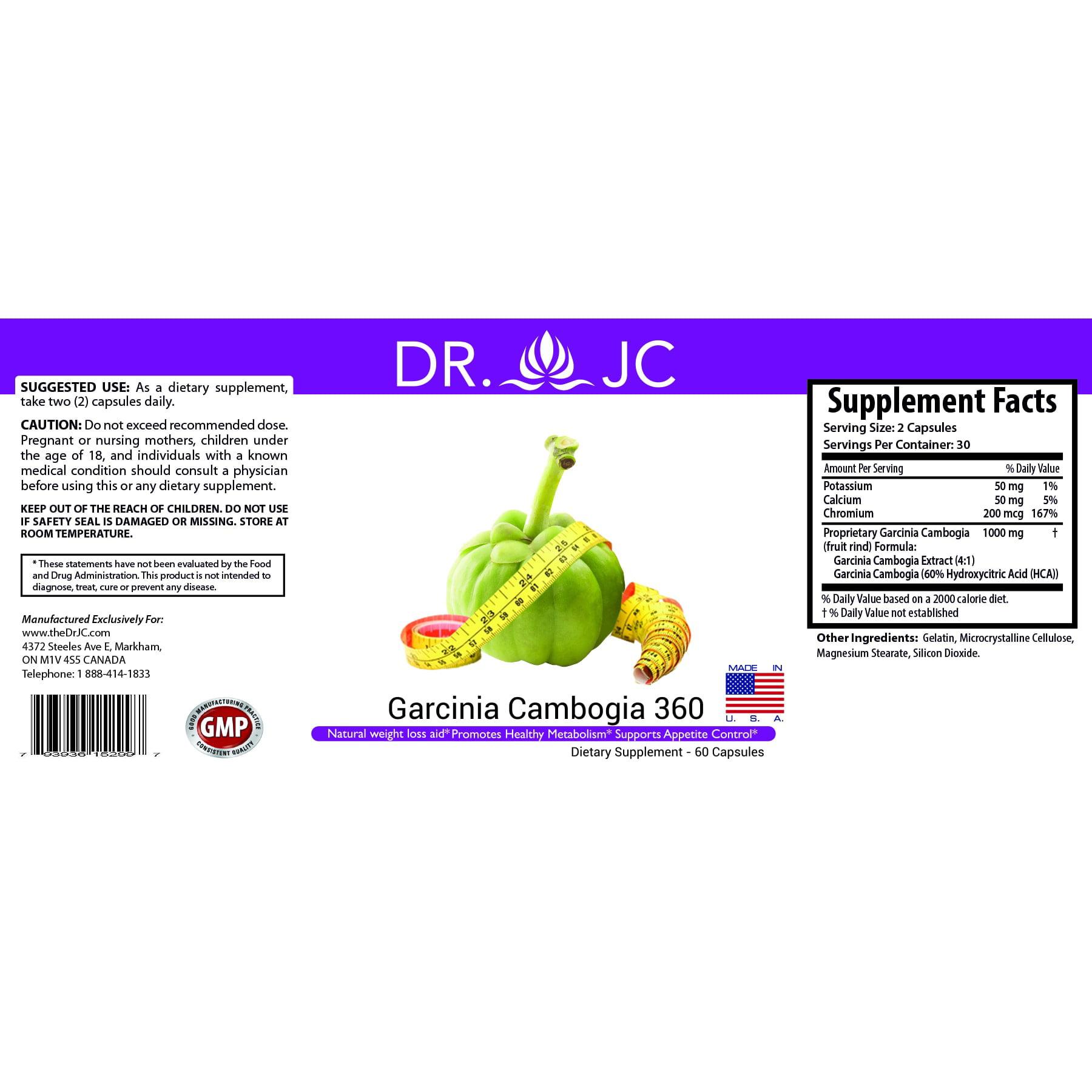 Garcinia cambogia extract zero fillers picture 5