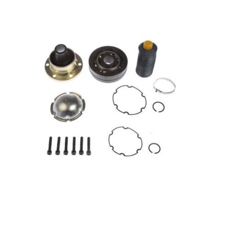 Front Drive Shaft Rear CV Joint Boot Repair Kit for Ford Pickup Truck 4WD 4x4 Drive Shaft Cv Joint Kit