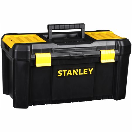 STANLEY STST19331 19-Inch Essential Toolbox ()