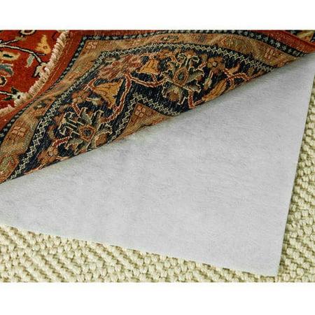 Safavieh Carpet To Carpet Grid Rug Pad Walmart Com