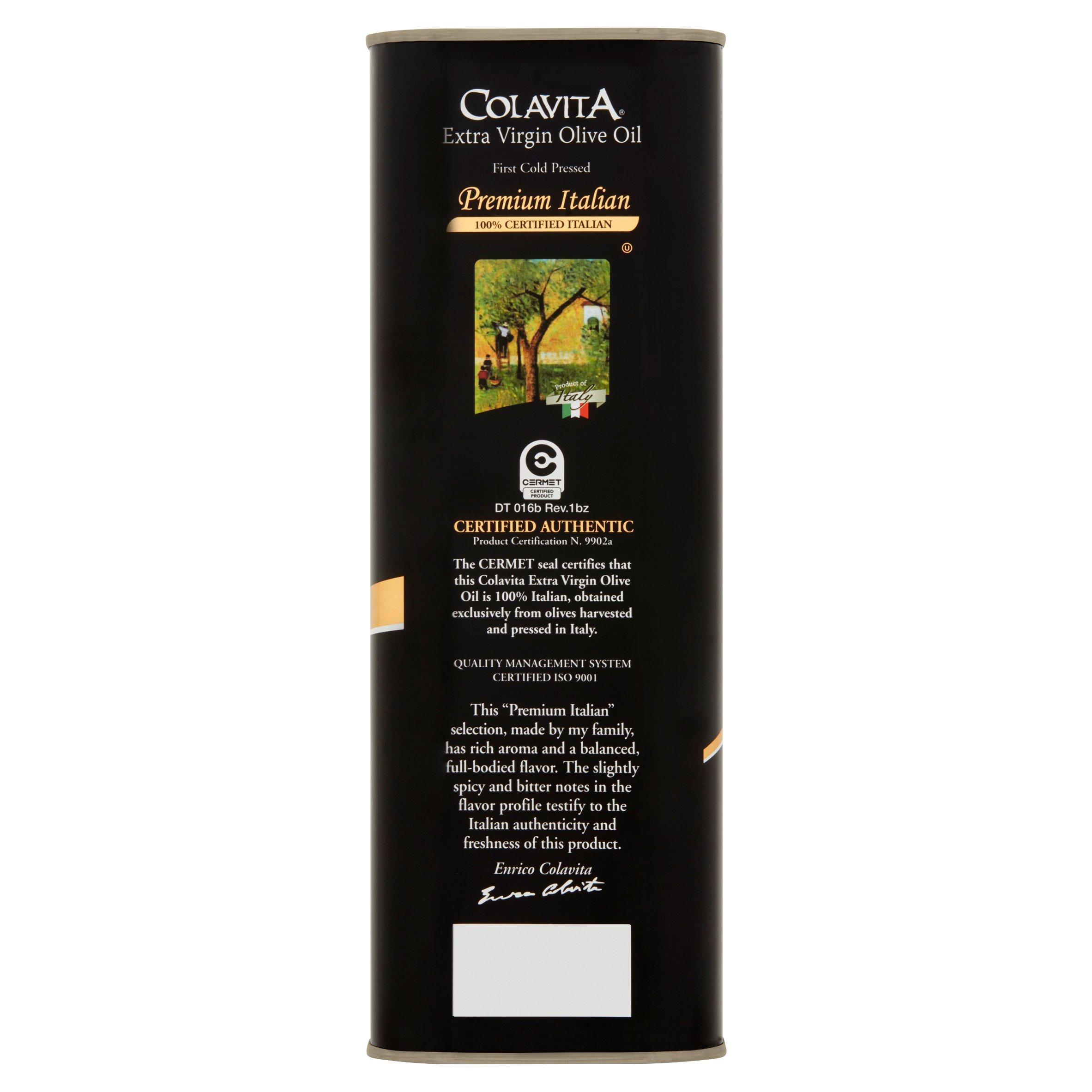 Colavita premium italian extra virgin olive oil 1014 fl oz colavita premium italian extra virgin olive oil 1014 fl oz walmart xflitez Gallery