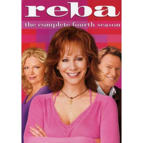 Reba: The Complete Fourth Season (Full Frame)