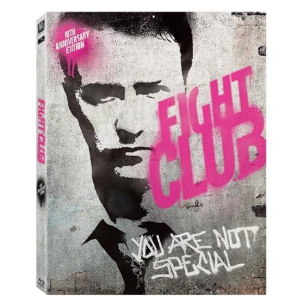 Flight Club (Fight Club (Blu-ray))
