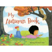 My Autumn Book - eBook