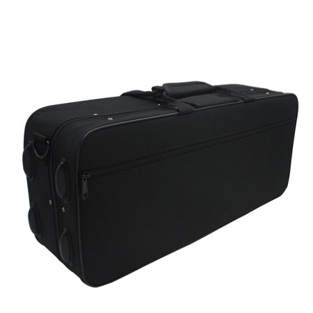 Ktaxon New Professional Waterproof Oxford Cloth Trumpet Big Case Box