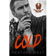 Cold (Book 2) - eBook
