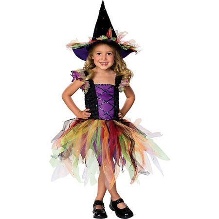 Glitter Witch 6-12 Months Infant Halloween Costume