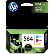 Printer Ink: HP 564
